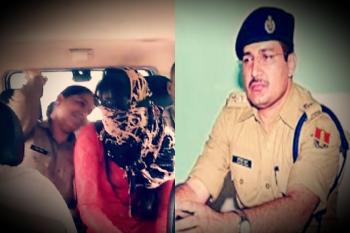 छात्रा की पिटाई मामले में NHRC ने एसएसपी से की रिपोर्ट तलब