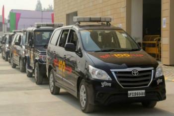 गौतमबुद्धनगर, प्रयागराज और वाराणसी में बम की सूचना पर खूब दौड़ी यूपी पुलिस