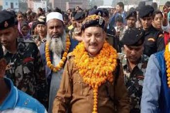 DGP की कुर्सी छोड़ने वाले गुप्तेश्वर पांडेय क्या बक्सर से लड़ेंगे विधानसभा का चुनाव