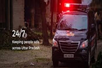यूपी 112 के जवानों ने 3 माह में बचाई 57 लोगों की जान