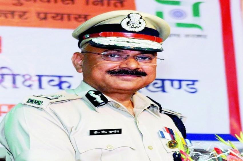 DGP का आदेश, पुलिस अफसर बिना अनुमति लिए नहीं कर सकते विदेश यात्रा