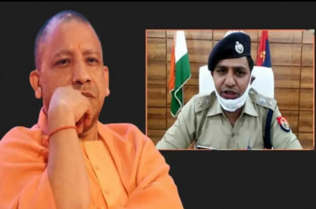 2014 बैच के आईपीएस अधिकारी मणिलाल पाटीदार पर गंभीर धाराओं में FIR दर्ज, हो सकती है गिरफ्तारी