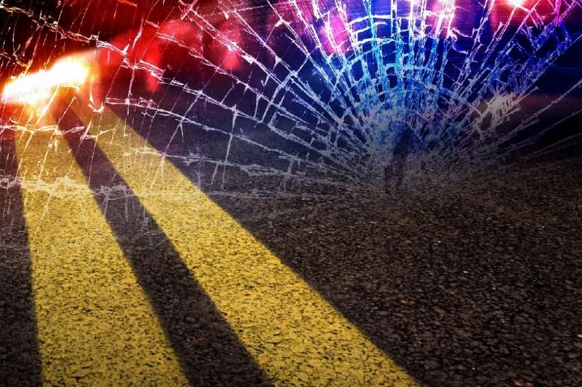 सड़क हादसे में सीतापुर के जिला जज घायल, ड्राइवर की मौत