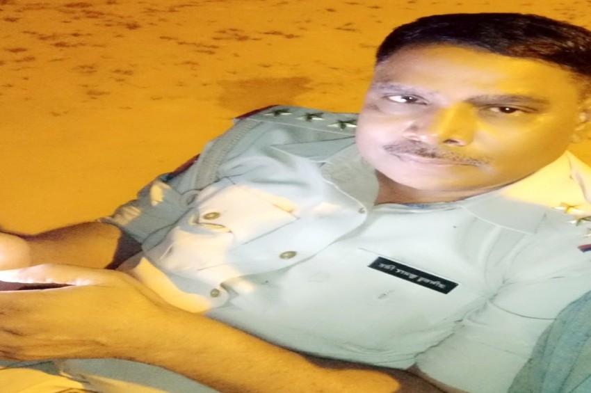 प्रतापगढ़ में तैनात इंस्पेक्टर को जिला न्यायलय ने भेजा जेल