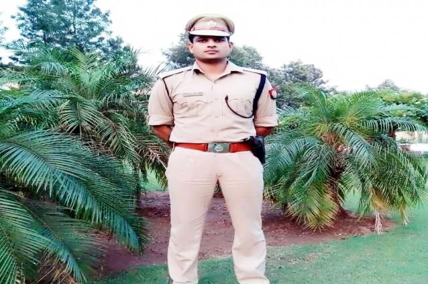 जनता की नजरों में हो पुलिस के लिए सम्मान और विश्वाश : आईपीएस यशवीर सिंह
