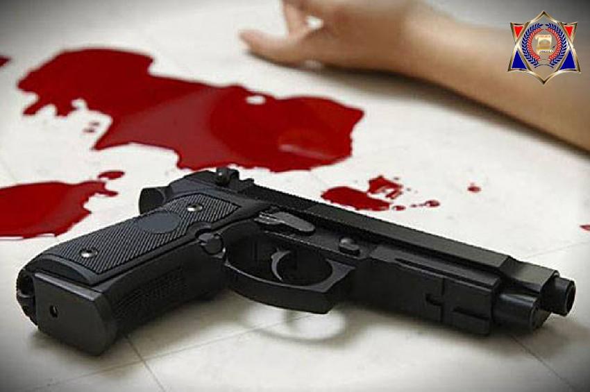 चुनावी रजिंश के चलते ग्राम प्रधान को मारी गोली