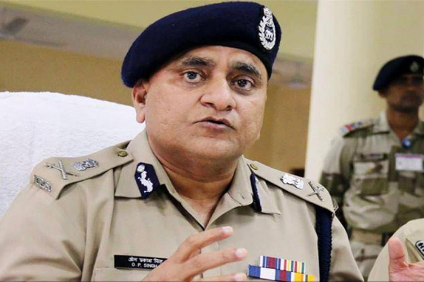 प्रदेश पुलिस के महानिदेशक ने जारी किए आदेश, 15 मार्च के बाद पुलिसकर्मियों को नहीं मिलेगा अवकाश