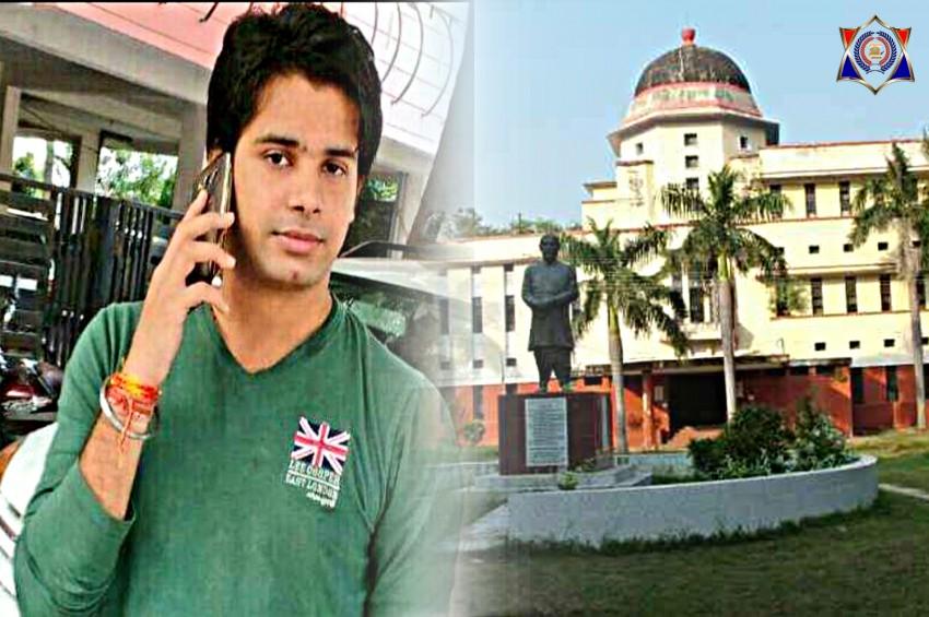 बीएचयू के बाद अब इलाहाबाद विश्वविद्यालय में छात्र की गोली मारकर हत्या, तीन छात्रों पर हत्या का आरोप