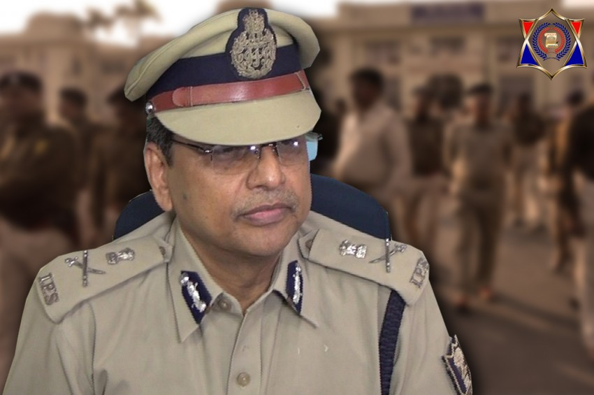 कप्तान से लेकर थानाध्यक्षों को DGP के सवालों का करना पड़ेगा सामना