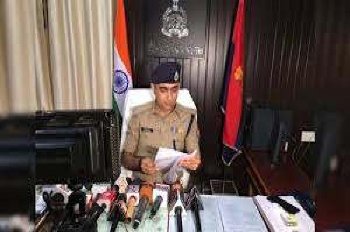 गोरखपुर एसएसपी द्वारा जारी इस सॉफ्टवेयर की मदद से और मजबूत होगी बीट पुलिसिंग