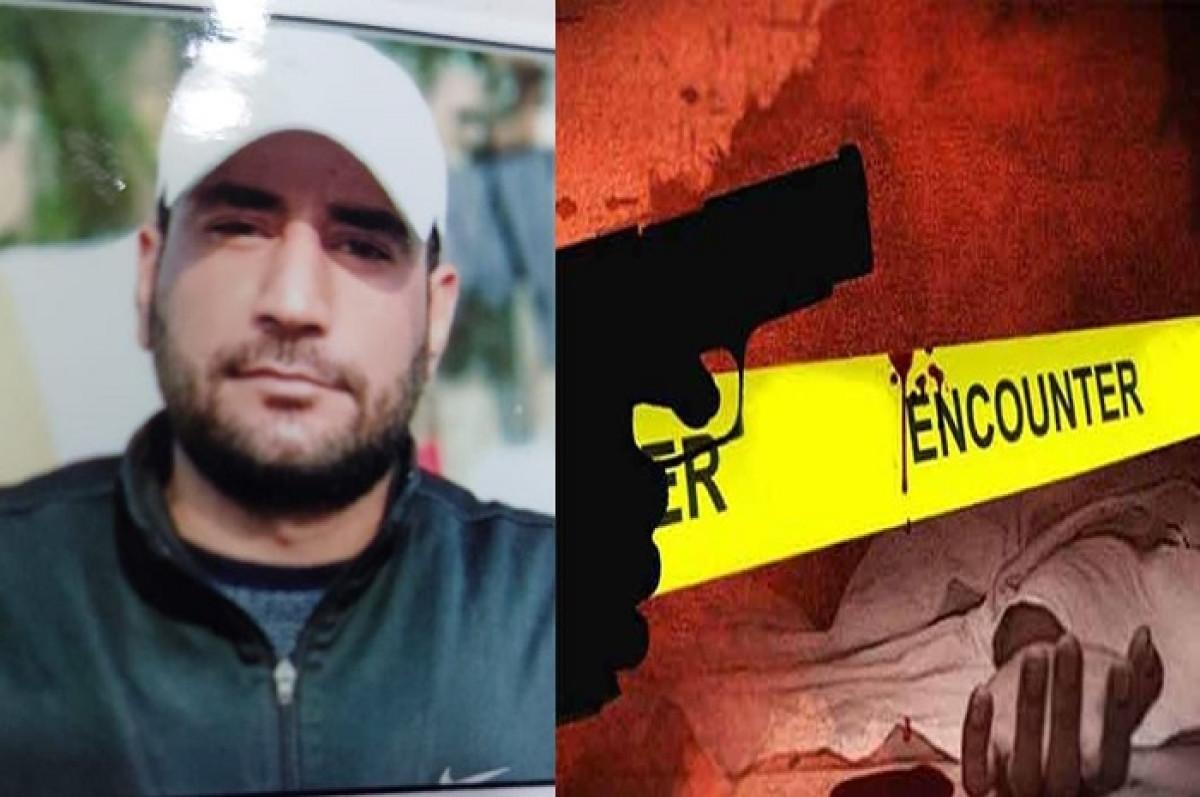 कहर बनकर टूटे कप्तान श्लोक कुमार, एनकाउंटर में 25 हजार का इनामी बदमाश गिरफ्तार