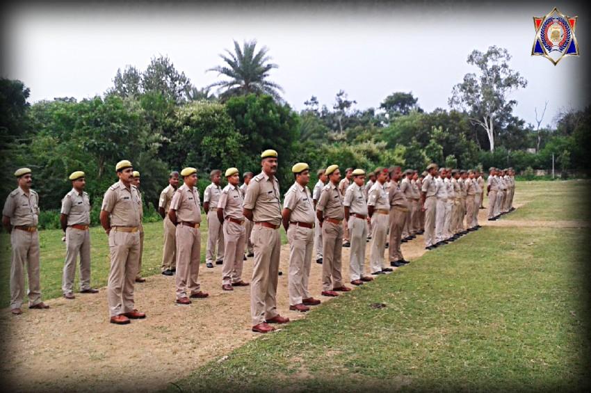सुल्लतानपुर और जालौन को जल्द मिलेंगे पुलिस ट्रेनिंग स्कूल