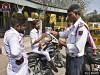 पिछले साल के मुकाबले इस साल होली पर दिल्ली पुलिस ने काटे ज्यादा चालान