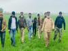 उत्तर प्रदेश: बागपत में पुलिस और बदमाश के बीच मुठभेड़, बदमाश समेत एक सिपाही घायल