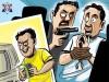 24 घंटे में ताबड़तोड़ लूट की 3 वारदातों से दहला नोएडा, दहशत में लोग
