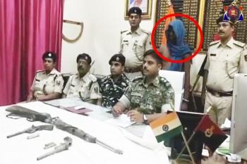 बेगूसराय जिले के टॉप-10 अपराधियों में शामिल कुख्यात लक्ष्मण सहनी चढ़ा पुलिस के हत्थे