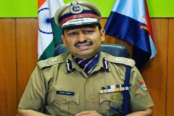 पुलिस महानिदेशक अशोक कुमार ने दिए लंबित विवेचनाओं को निपटाने के कड़े आदेश