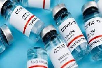 अरे यह क्या? इस अस्पताल से ही चोरी हो गई कोरोना वैक्सीन की 320 डोज
