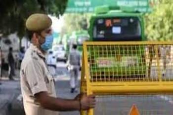 ड्यूटी पर तैनात दिल्ली पुलिस के जवान को किया किडनैप