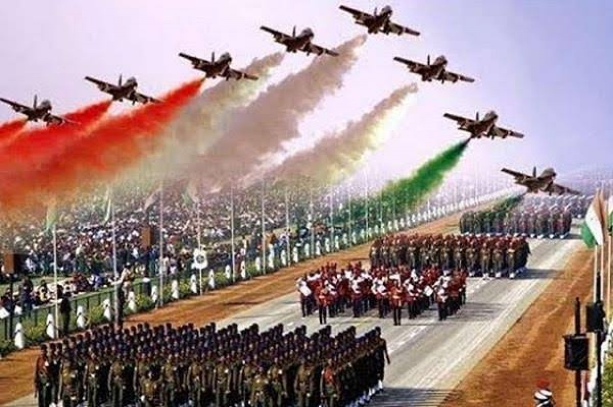 गणतंत्र दिवस विशेष: आईये जानें क्यों मनाया जाता है 26 जनवरी को गणतंत्र दिवस