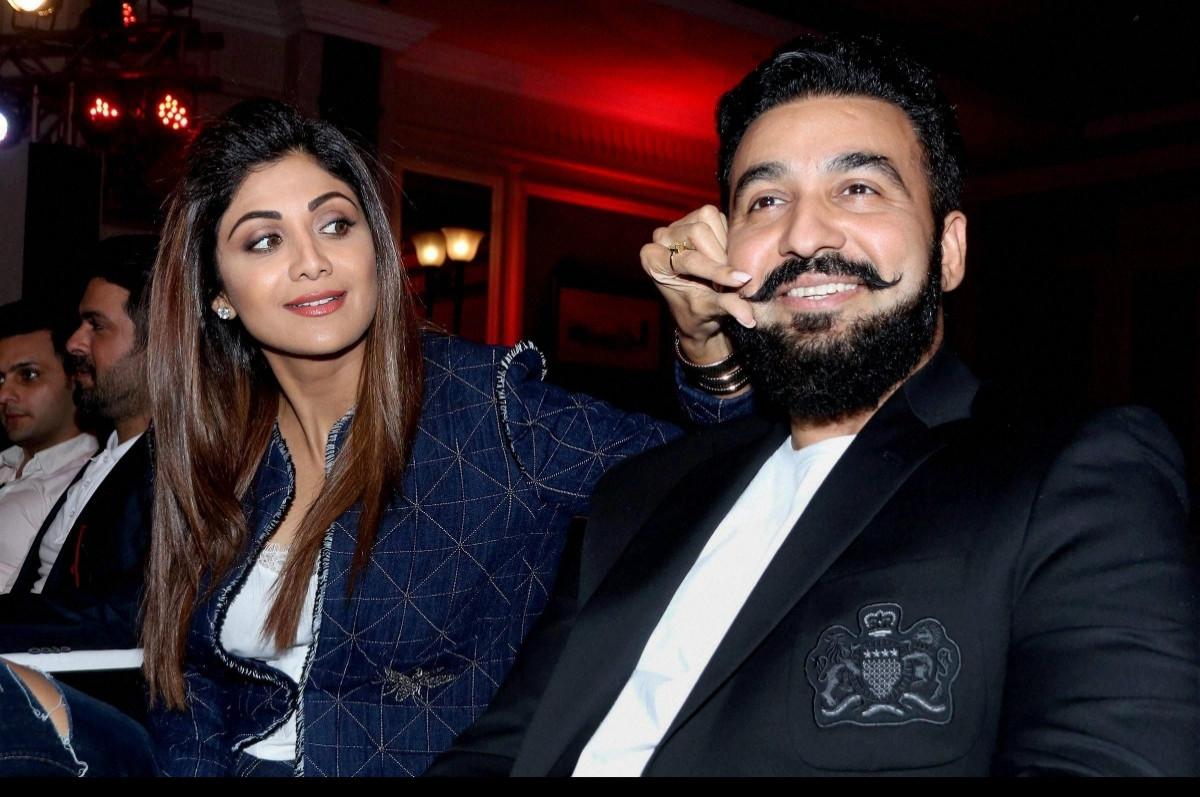 'गंदा' है लेकिन क्या करें.... बॉलीवुड एक्ट्रेस शिल्पा शेट्टी के पति राज कुंद्रा का यही असली 'धंधा' है