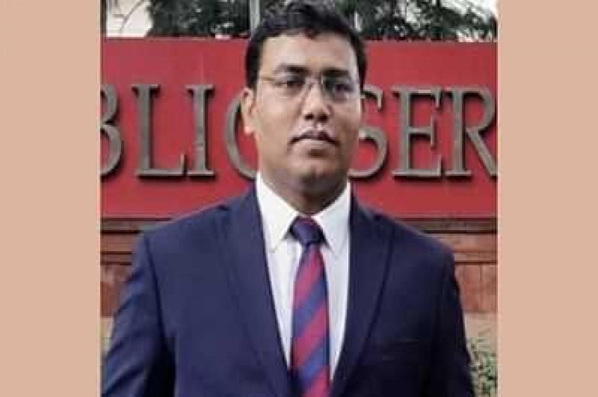 UPSC 2020: कभी स्कूल में चाय-पकौड़े बेचने वाले अल्ताफ शेख ने इस तरह पूरा किया IPS अधिकारी बनने का सफ