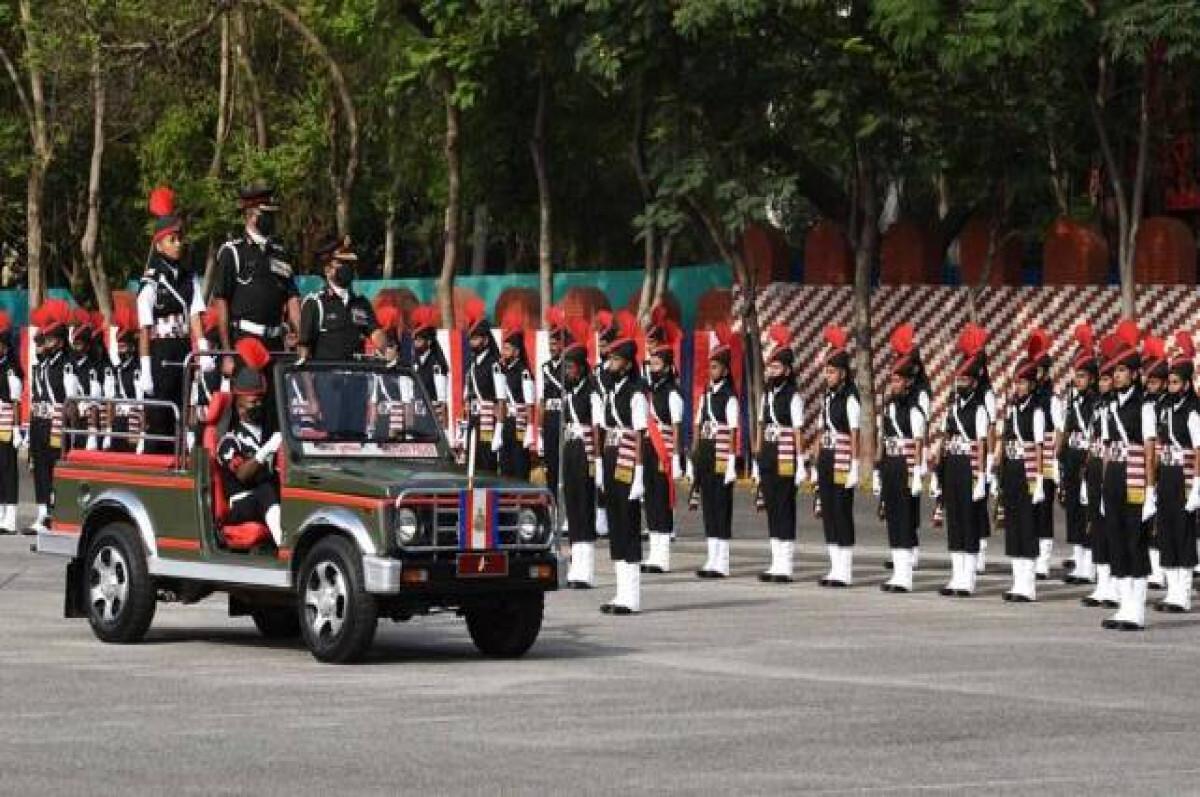 अब भारत हुआ नारी शक्ति से लैस, महिला सैन्य पुलिस का पहला बैच भारतीय सेना में शामिल, पढ़े पूरी खबर