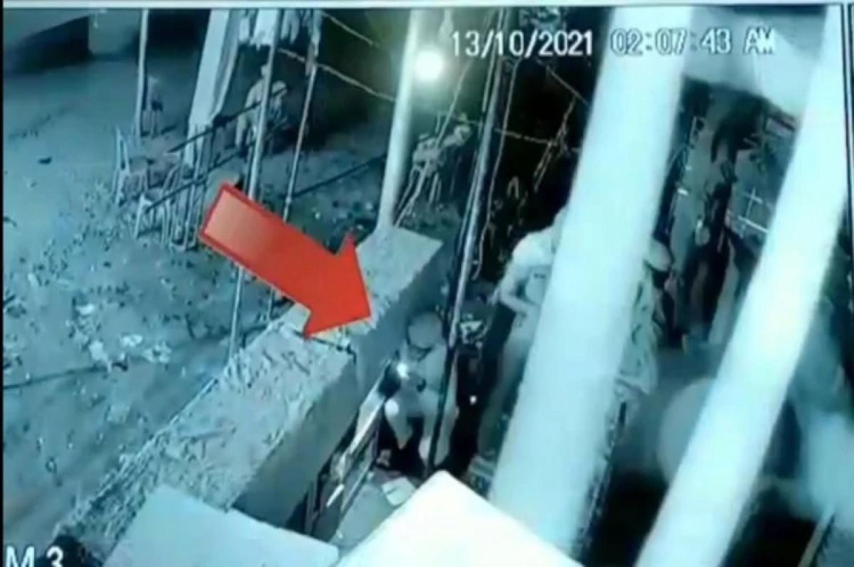 मुरादाबाद पुलिस फर्जीवाड़ा: जीजा-साले के चक्कर में फंस गई कई अन्य पुलिसकर्मियों की गर्दन