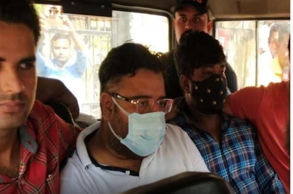 लखीमपुर हिंसा: आज होगा घटना का रिक्रिएशन, 3 आरोपियों को घटनास्थल पर लेकर पहुंची SIT