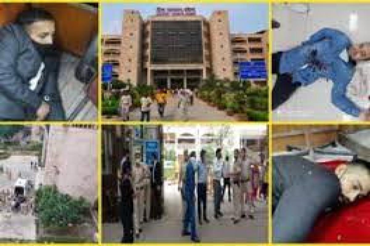 Firing at Rohini Court : क्या है Delhi Police Commissioner राकेश अस्थाना का गैंगवार को लेकर बड़ा बयान ?