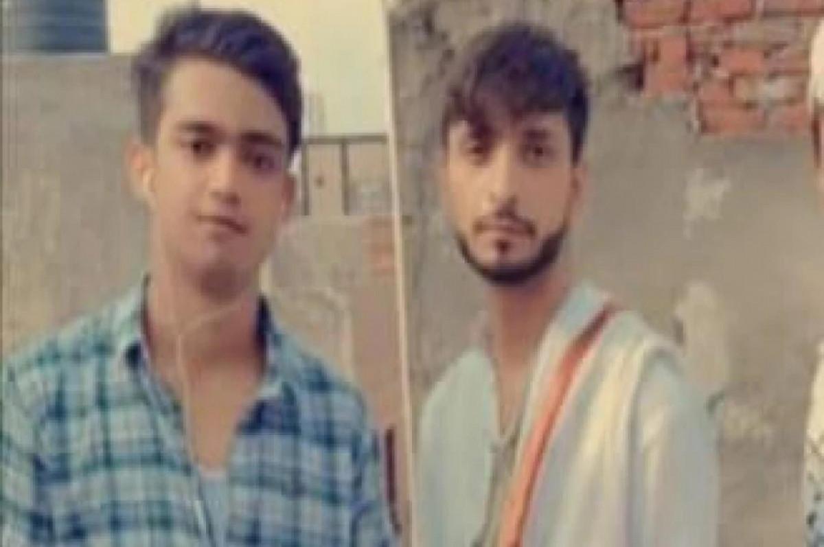 DELHI POLICE का फिल्मी स्टाइल में एनकाउंटर...बदमाश ने लगाई एक से दूसरे छत पर छलांग, 2 गिरफ्तार