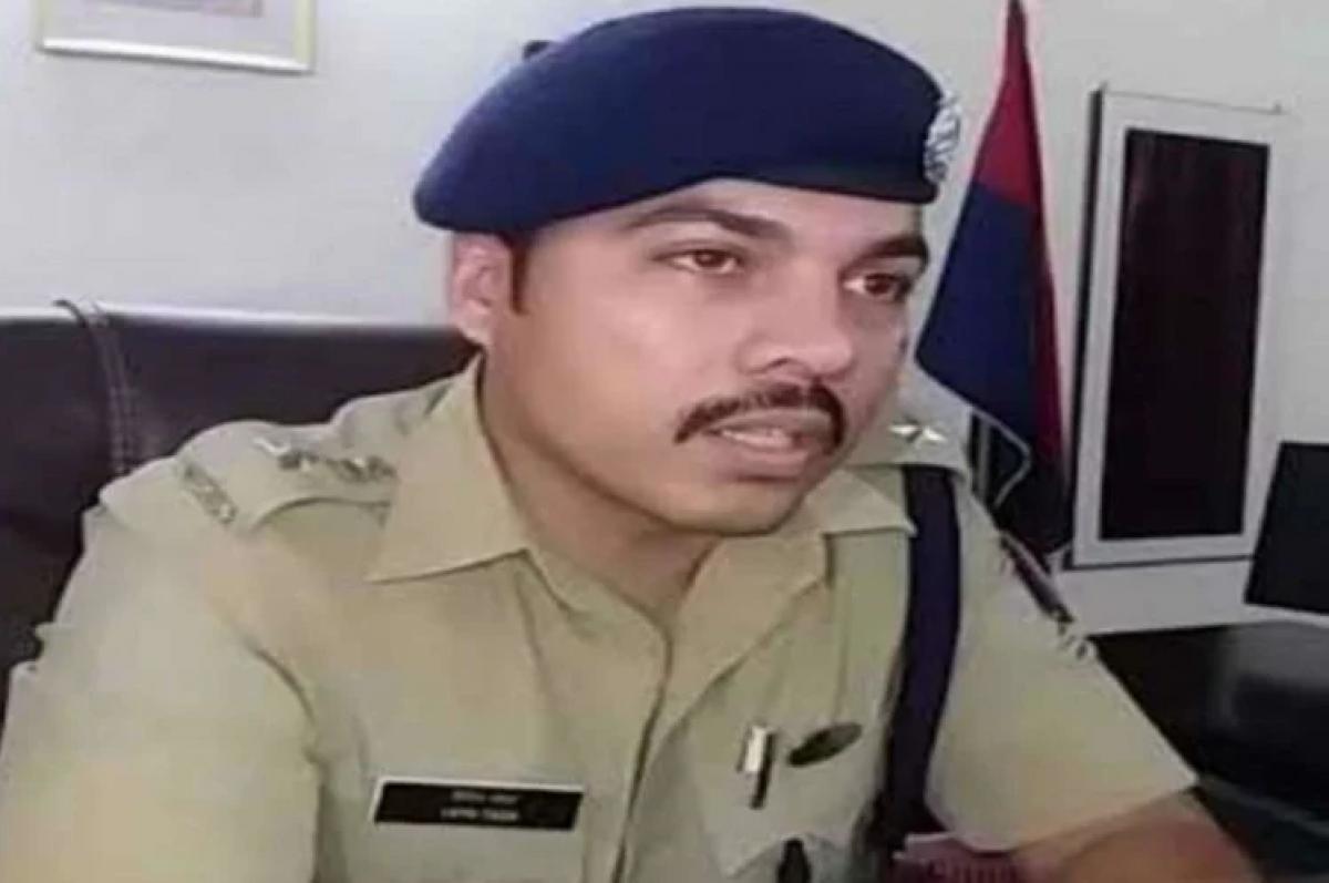 SSP विपिन टाडा ने चलाया ऑपरेशन हंट... 10 थानों के 33 बदमाशों पर घोषित हुआ 25- 25 हजार रुपये का इनाम