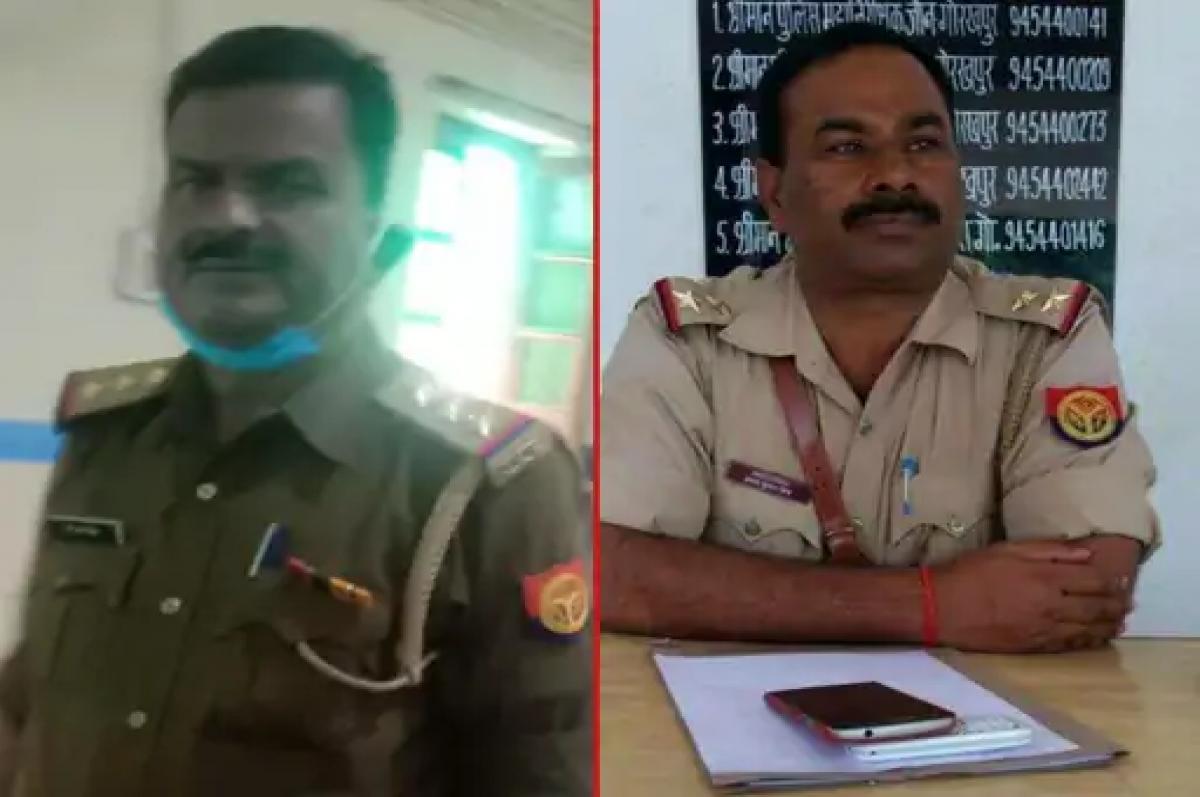 Manish Murder Case: जय- वीरू जैसे दोस्त हैं जेएन सिंह और अक्षय मिश्रा, पढ़ें- दोनों कैसे बन गए सिपाही से इंस्पेक्टर