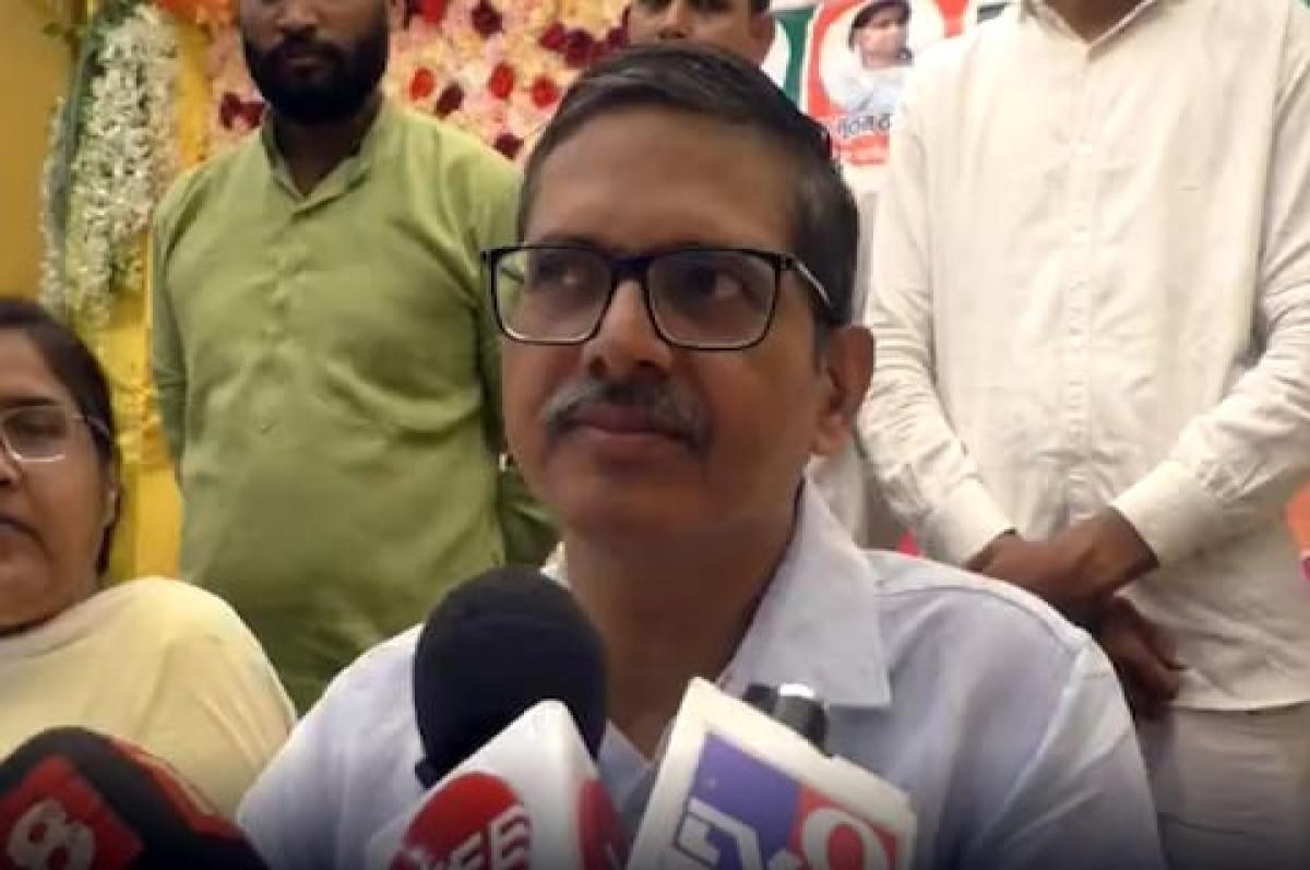 राजस्थान पुलिस में पहली महिला DG बन दरभंगा की बेटी IPS नीना सिंह ने रचा इतिहास