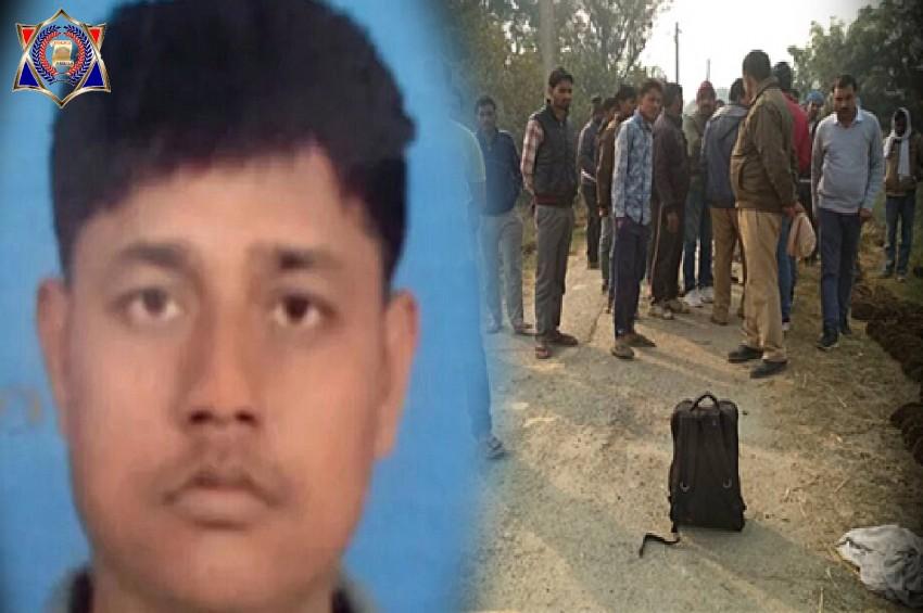 युवक को अगवा कर अपहरणकर्ताओं ने मांगी 25 किलो सोने की फिरौती