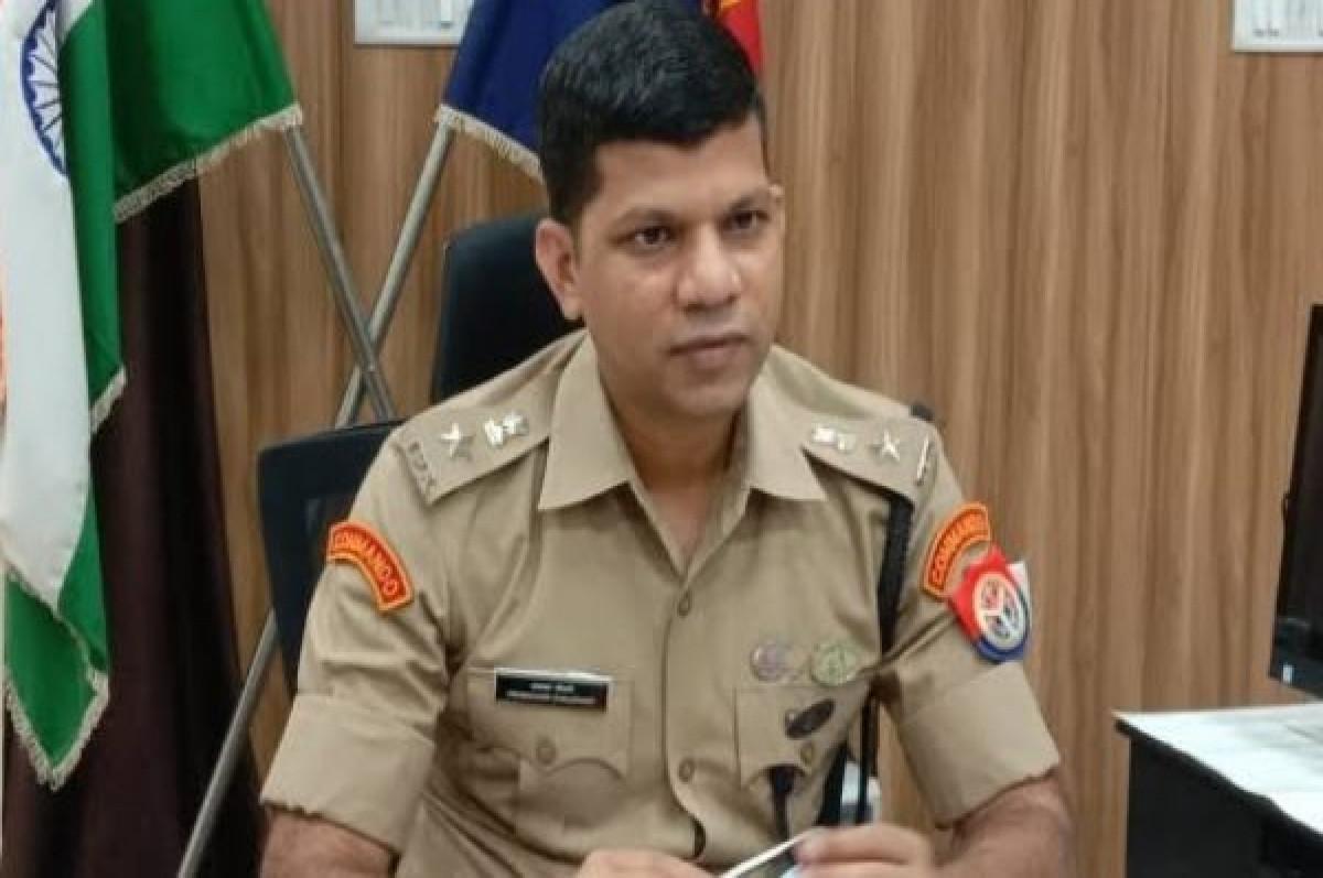 मेरठ: नौ जोन और 30 सेक्टर में बांटा गया शहर, त्योहारों में रहेगा पुलिस का कड़ा पहरा