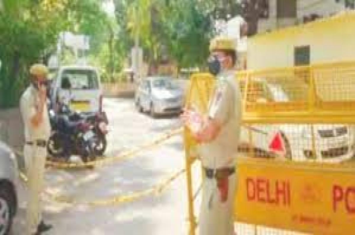 'सुपर कॉप' IPS नवजोत सिमी ने डॉक्टरी को छोड़कर पास की UPSC की परीक्षा... पहनी खाकी