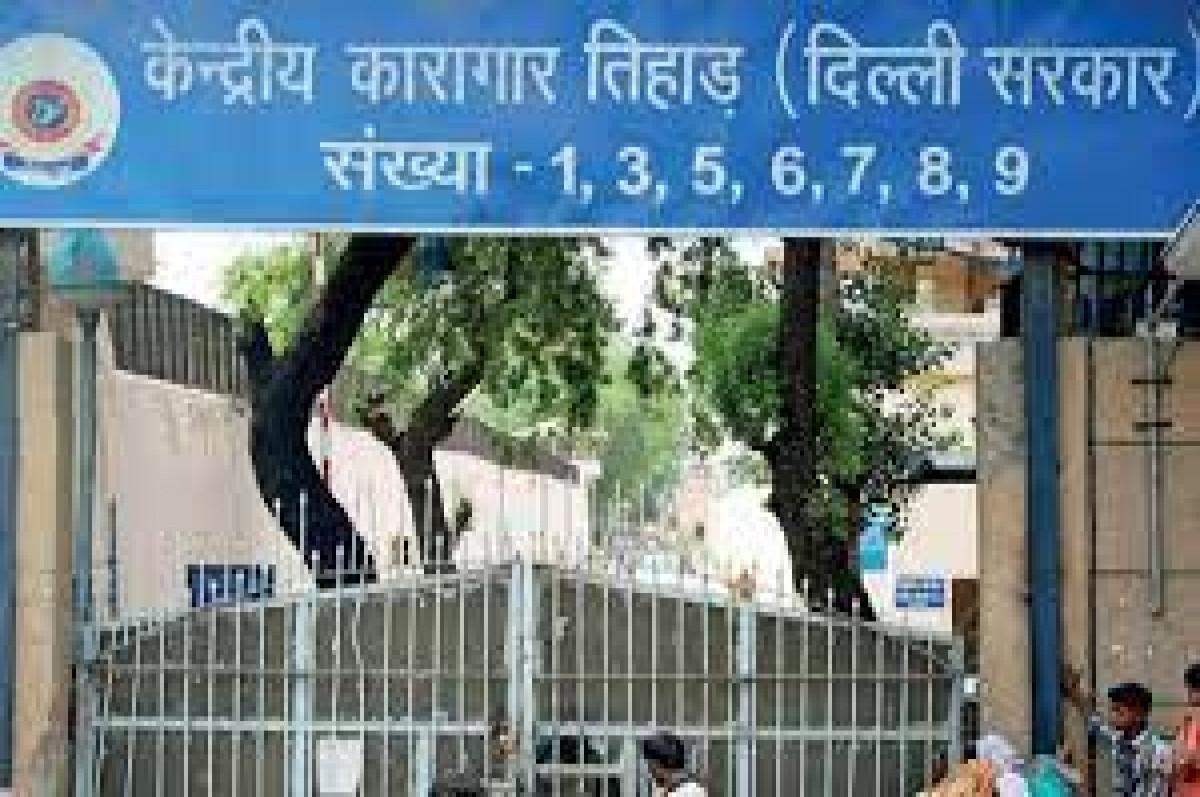 Delhi Police को है किसी बड़े गैंगवार की आशंका.... तिहाड़ समेत तीनों जेलों को अगले आदेश तक के लिए करा हाई अलर्ट
