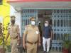 ढेर हो रहा मुख्तार का गैंग... BARABANKI POLICE ने किया 25 हजार इमानी बदमाश को गिरफ्तार