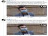 पंचायत चुनाव: मार्च कर गांव का जाएज़ा लेने पहुंचे CO, अराजक तत्वों को दी चेतावनी