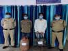 रायवाला पुलिस को मिली बड़ी कामयाबी... 48 घंटे में किया चोरी का पर्दाफाश, दो आरोपित दबोचे एक फरार